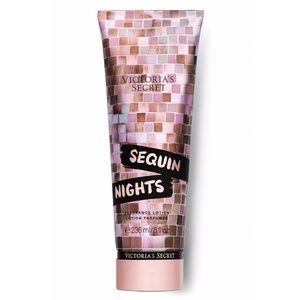 Victoria's Secret Sequin Nights Fragrance Lotion